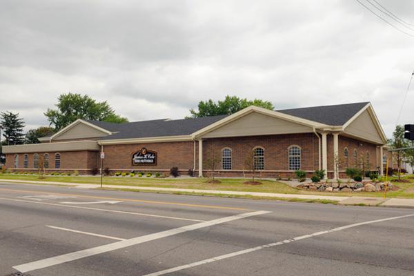 Nursing Homes In Missouri City Tx