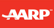 AARP Grief & Loss logo