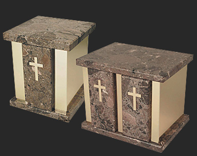 James H  Cole Home for Funerals, Inc  | Niche/Burial Urns